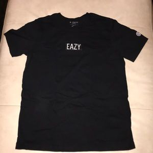Other - G Eazy concert T-shirt Black super soft. Slim fit